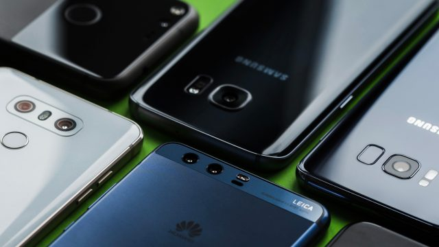 лучшие смартфоны до 300 евро