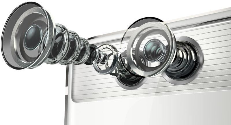 лучшие мобильные камеры 2017