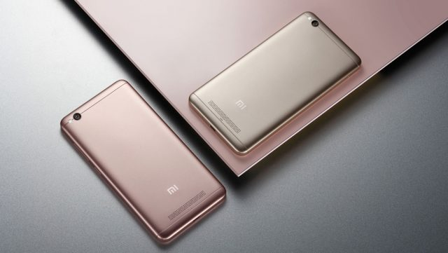 дешевые смартфоны Xiaomi Redmi 4A Lenovo Vibe C2