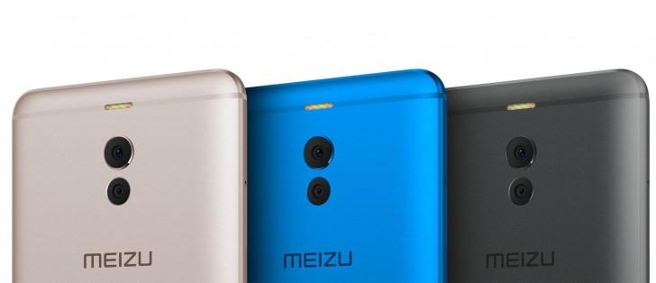 Meizu M6 Note: цена