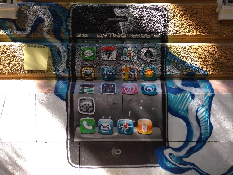 Xiaomi Redmi 4a обзор