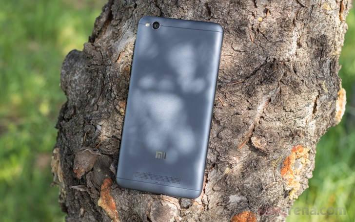 телефон Xiaomi Redmi 4a