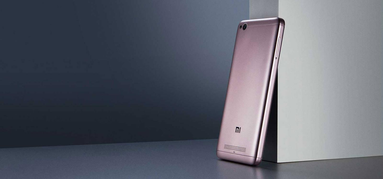 Xiaomi Redmi 4a: преимущества, недостатки и конкуренты