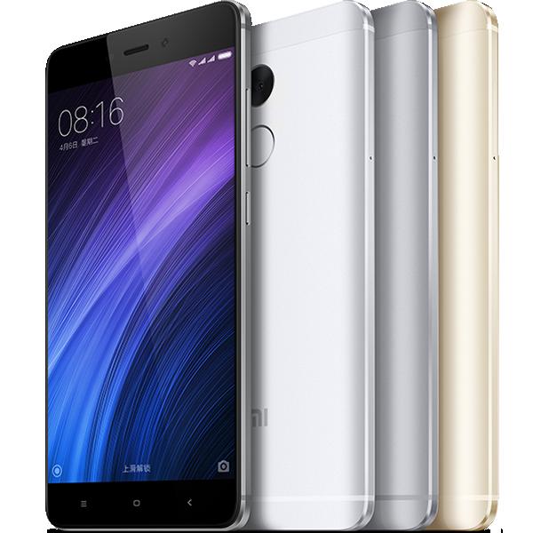 недорогие смартфоны xiaomi redmi 4 prime