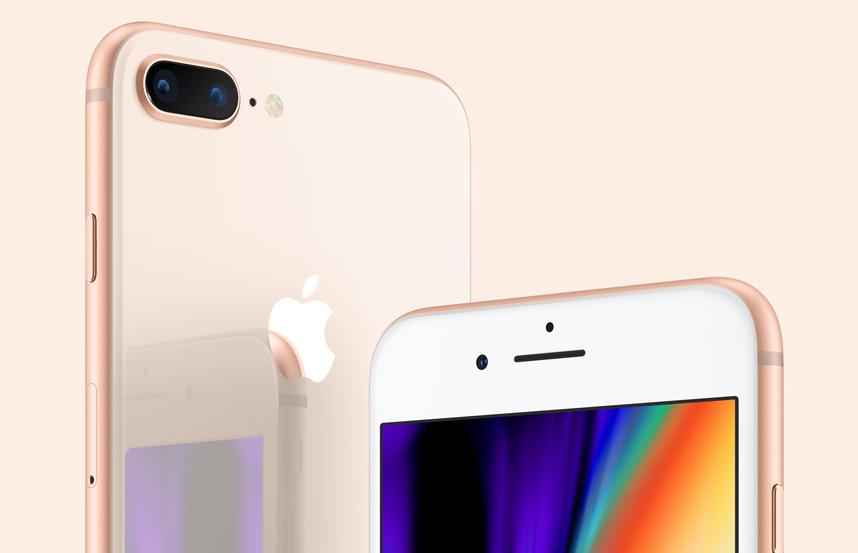 iphone 8 обзор