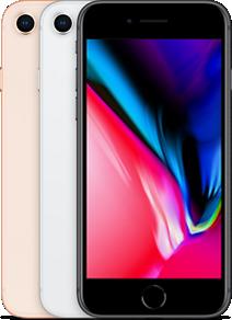 iphone 8 цвета