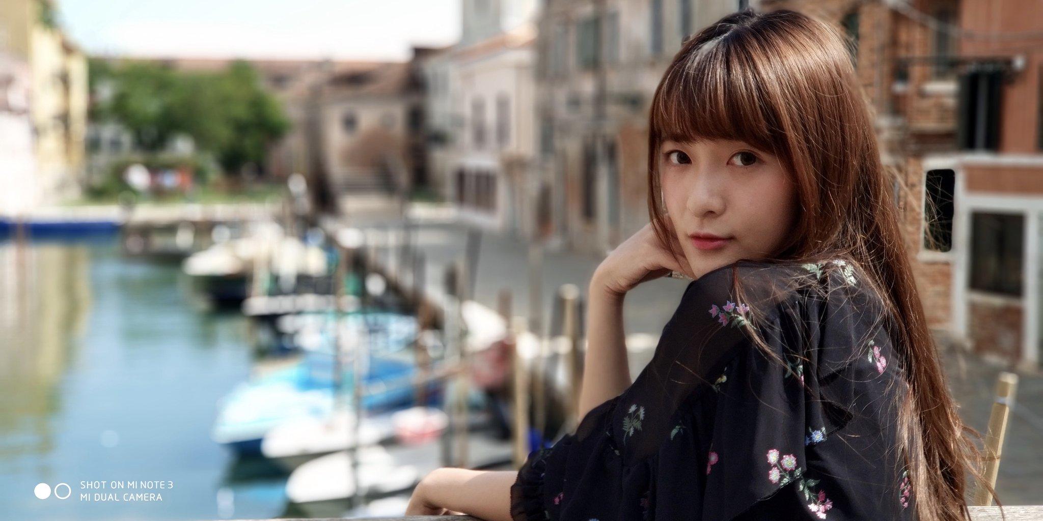 камера xiaomi mi note 3 пример фото