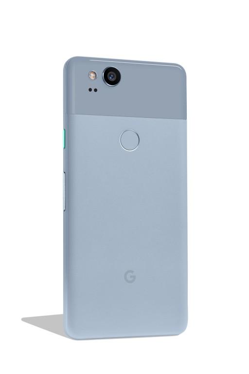 google pixel 2 технические характеристики