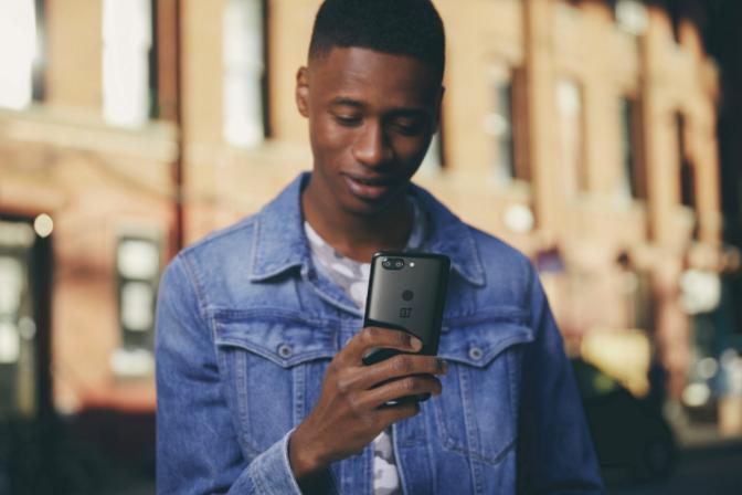 OnePlus 5T технические характеристики
