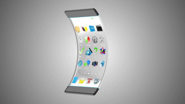 лучший мобильный экран