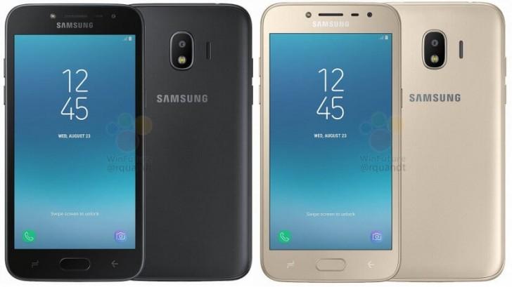 Galaxy J2 Pro 2018 характеристики