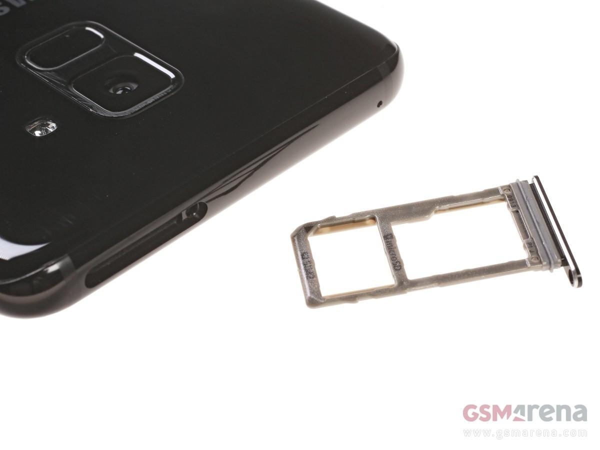 Samsung Galaxy A8 2018 обзор