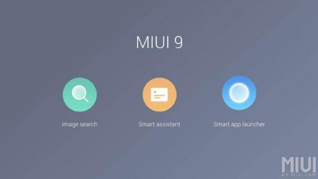 Компания Xiaomi представила список из сорока смартфонов, которые получат MIUI9.