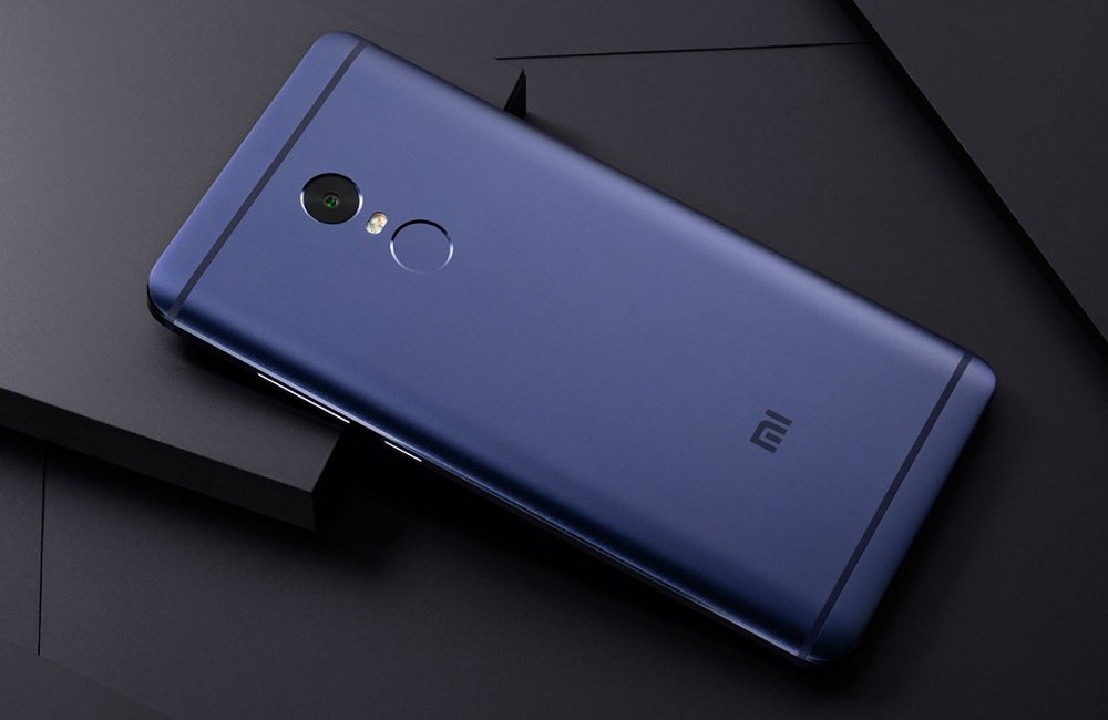 Xiaomi Redmi Note 5: новинка на подходе!
