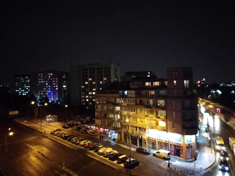 камера Redmi 5 Plus примеры ночных фото