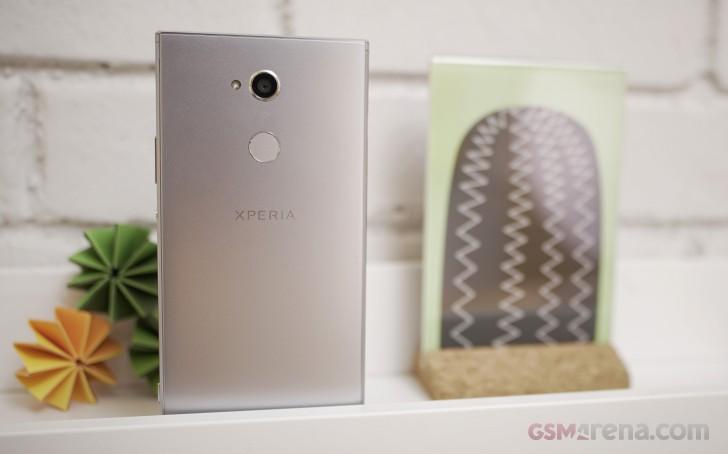 Xperia XA2 Ultra
