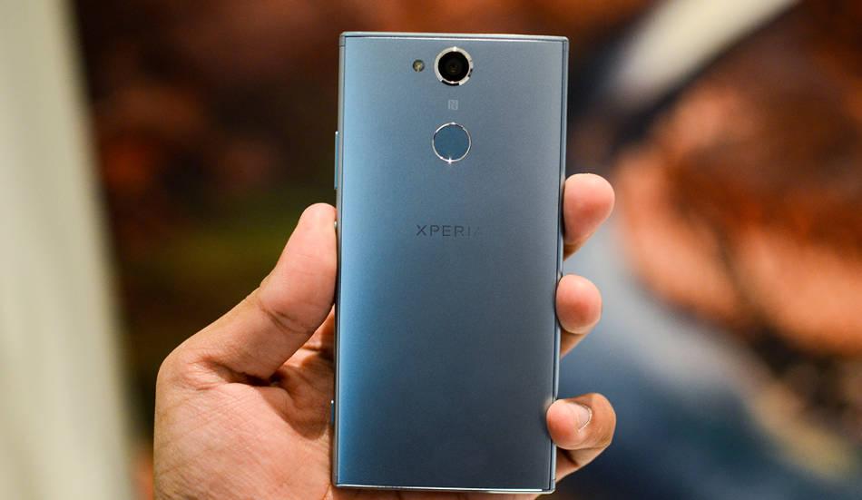 Обзор Sony Xperia XA2: батарея, экран и скорость работы