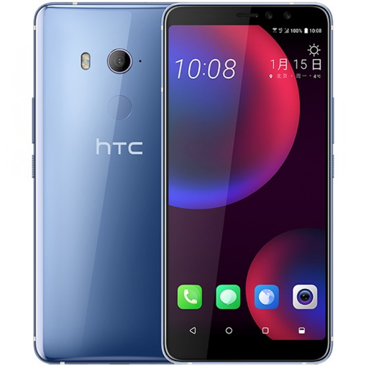 HTC U11 EYEs дата выхода