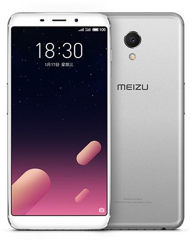 Цена Meizu M6s в Украине