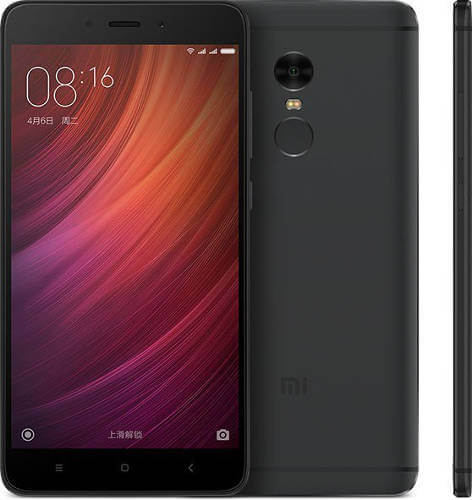 какой Xiaomi лучше выбрать в 2018 году: Redmi Note 4x