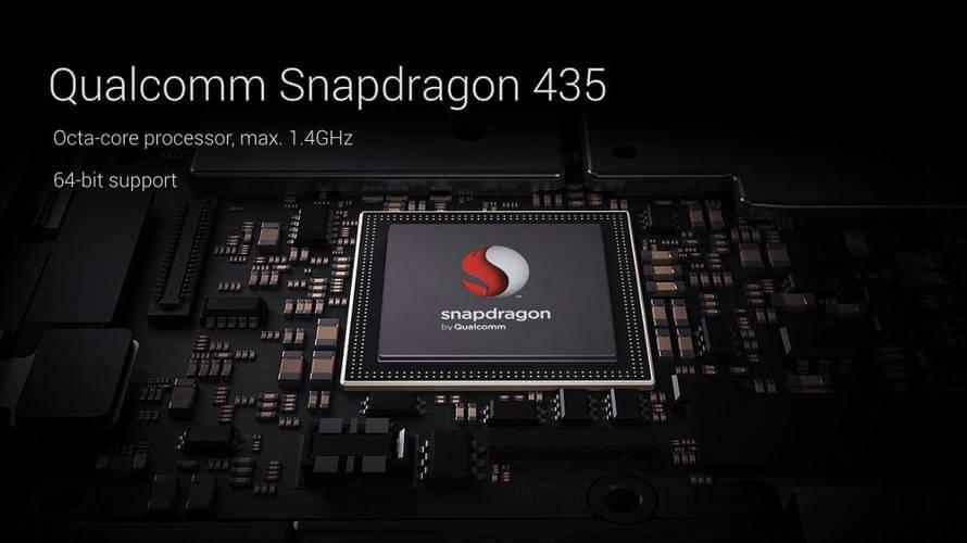 Процессоры Snapdragon 435 и 625: сравнение смартфонов