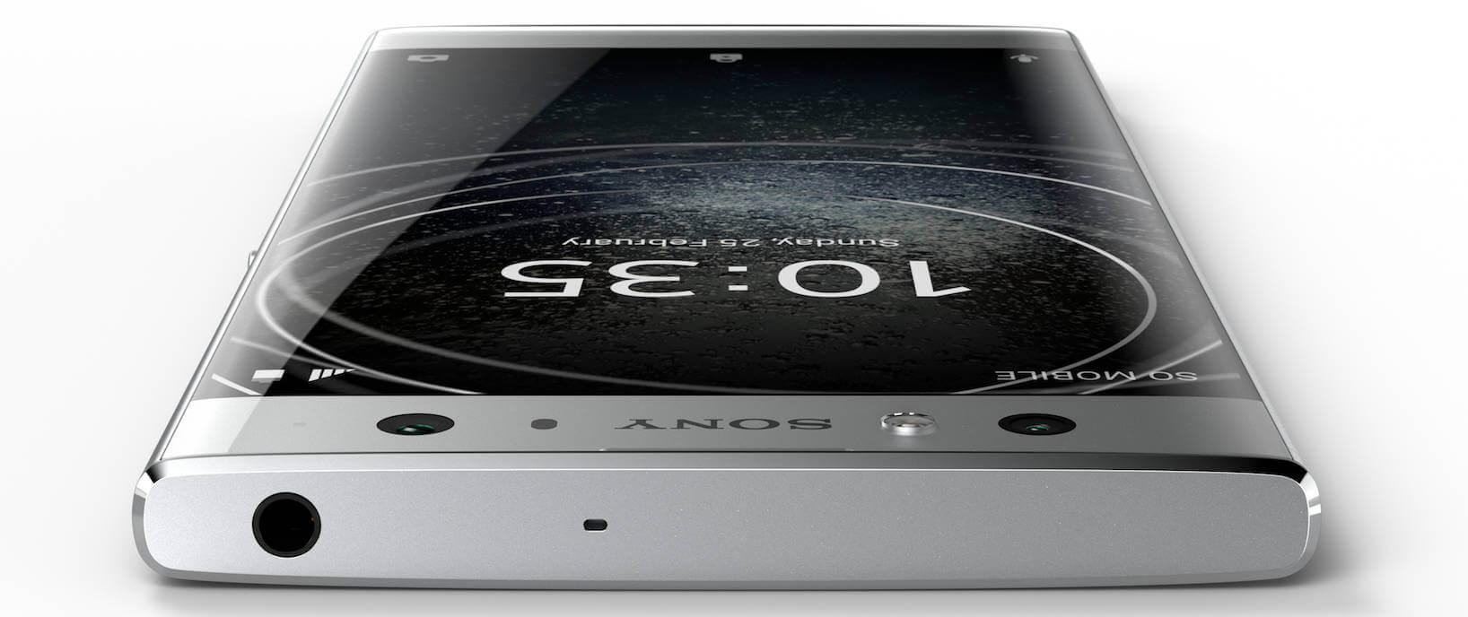 Новые телефоны 2018: Sony, HTC и другие новинки января
