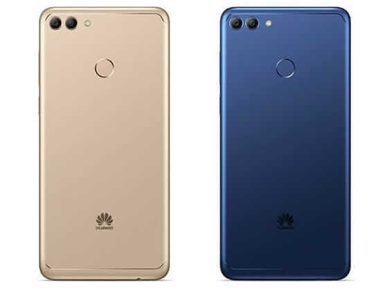Huawei Y9 характеристики