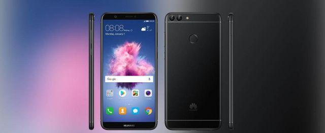 Обзор Huawei P Smart: характеристики и тесты