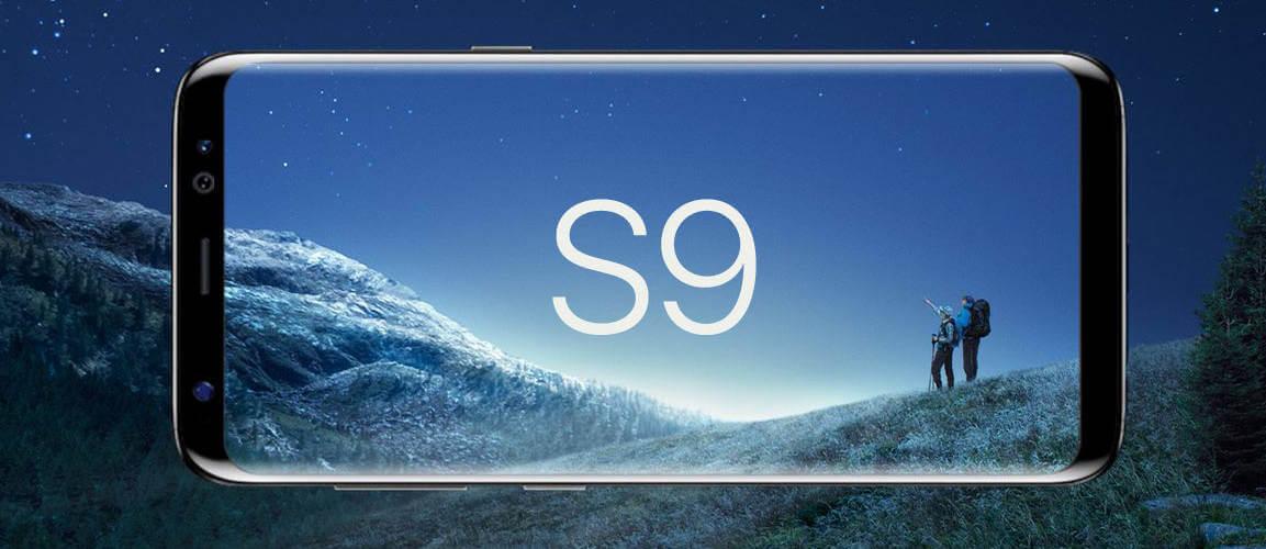 Сравнение Samsung Galaxy S9 с Galaxy S8 и iPhone X