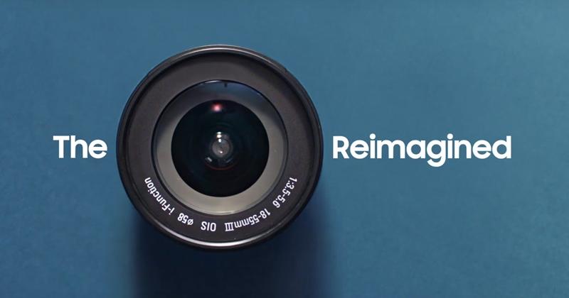 камера Samsung Galaxy S9+