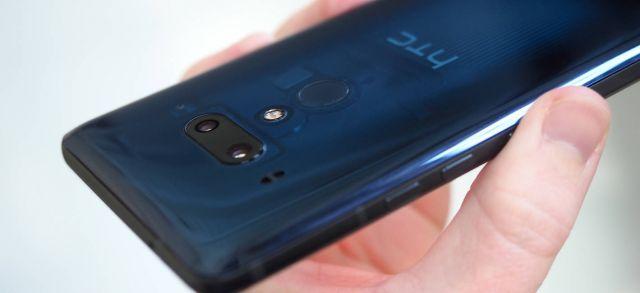 ТОП смартфонов с лучшей камерой 2018: HTC U12+