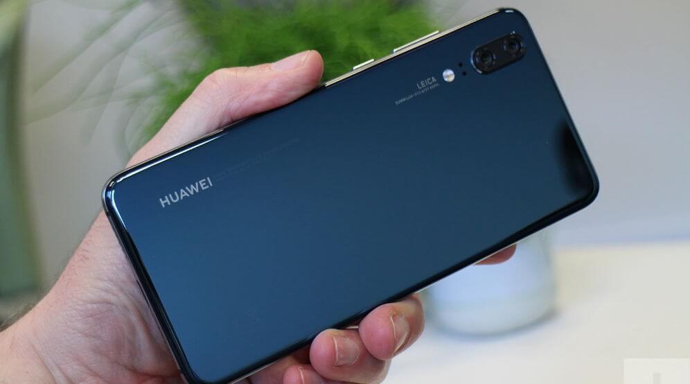Сравнение Honor 10 и Huawei P20