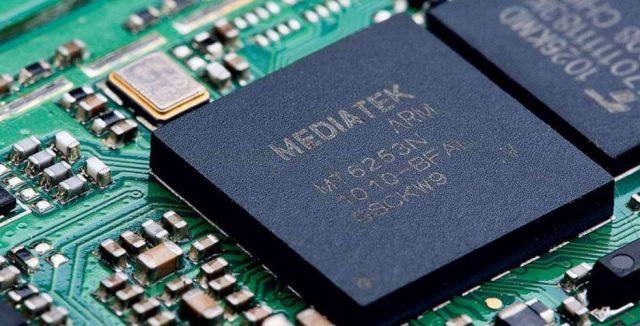 MediaTek Helio P22: новый чип для бюджетных смартфонов