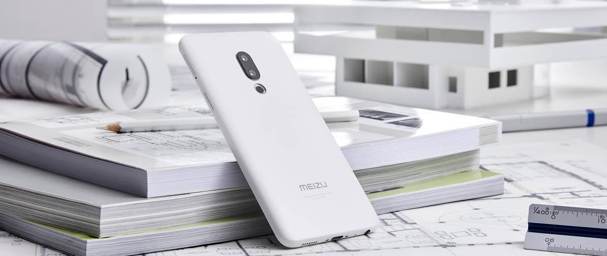 Meizu 15 и Meizu 15 Plus: характеристики и цены
