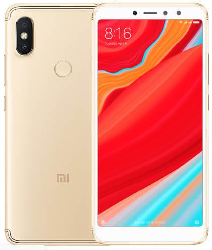 Xiaomi Redmi S2 дата выхода