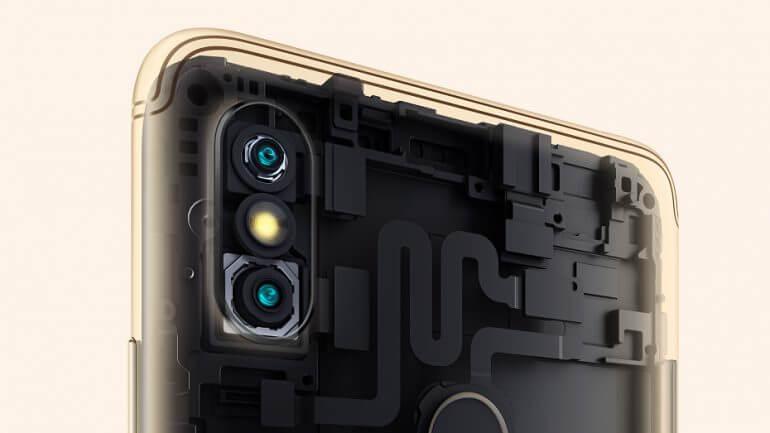 Xiaomi Redmi S2 характеристики цена