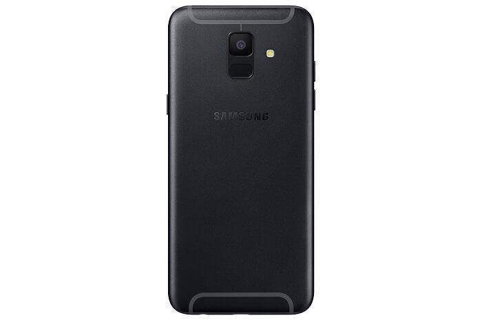 телефон Galaxy A6 характеристики