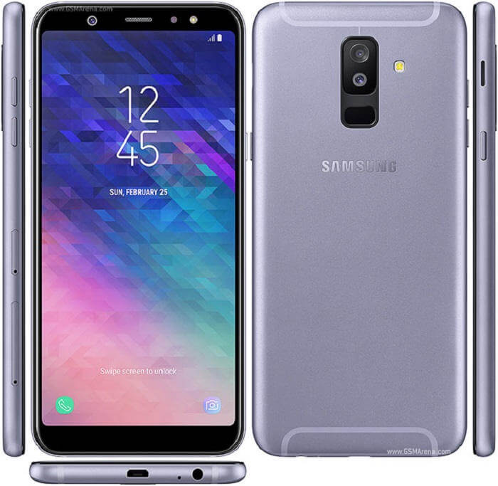 телефон Samsung Galaxy A6 характеристики