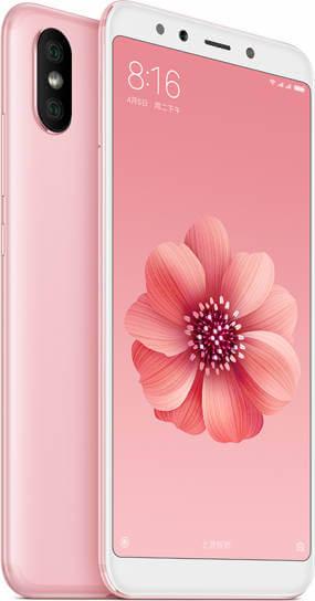 Xiaomi Mi A2 характеристики цены