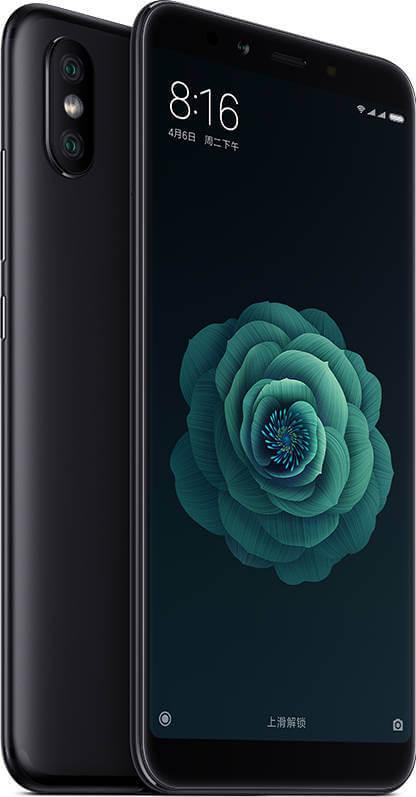 смартфон Xiaomi Mi A2 характеристики цены