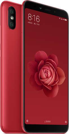 телефон Xiaomi Mi 6X характеристики