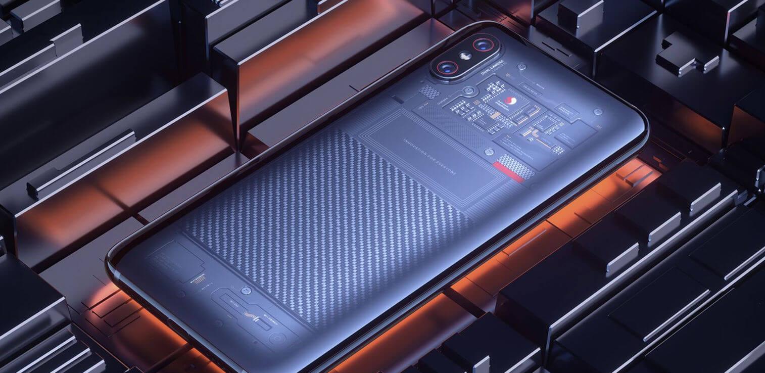 Xiaomi Mi 8: характеристики и цены