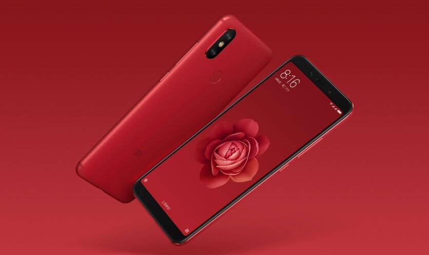 Xiaomi Mi 6X: крутой смартфон за скромные деньги!