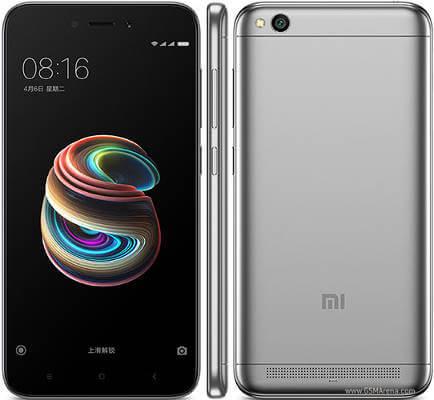 недорогой телефон Xiaomi Redmi 5A