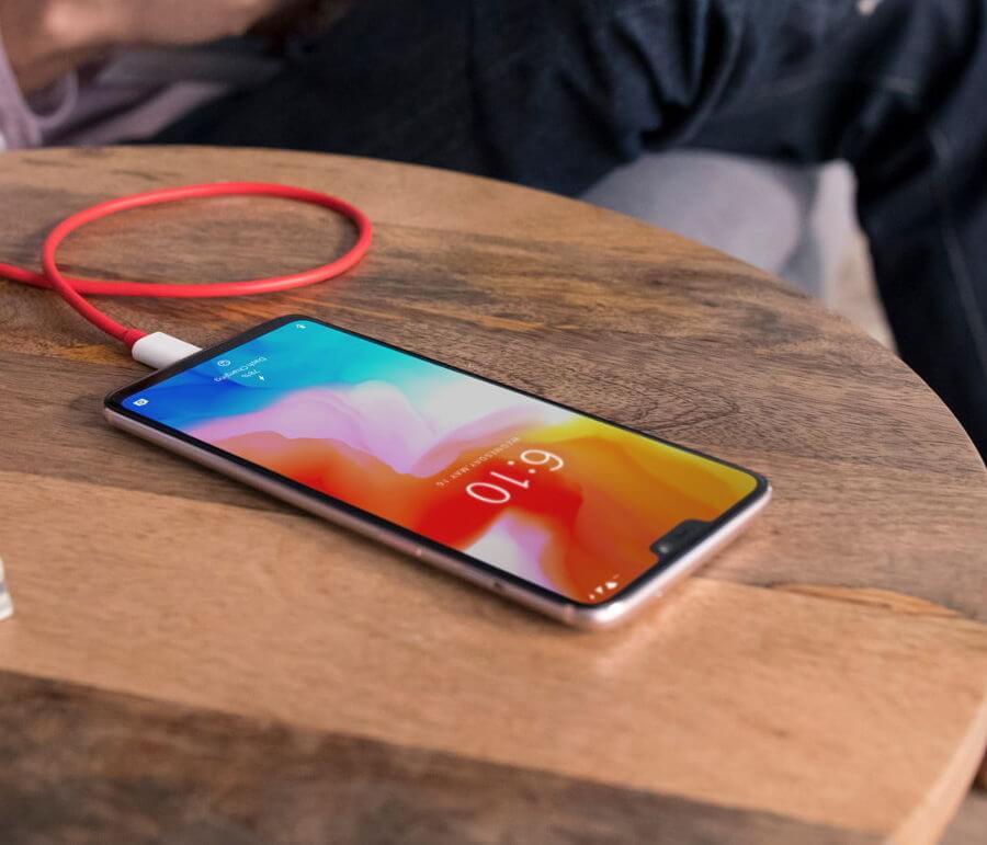 OnePlus 6 или Galaxy S9