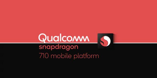Новый процессор Snapdragon 710: 8 ядер, 10 нанометров