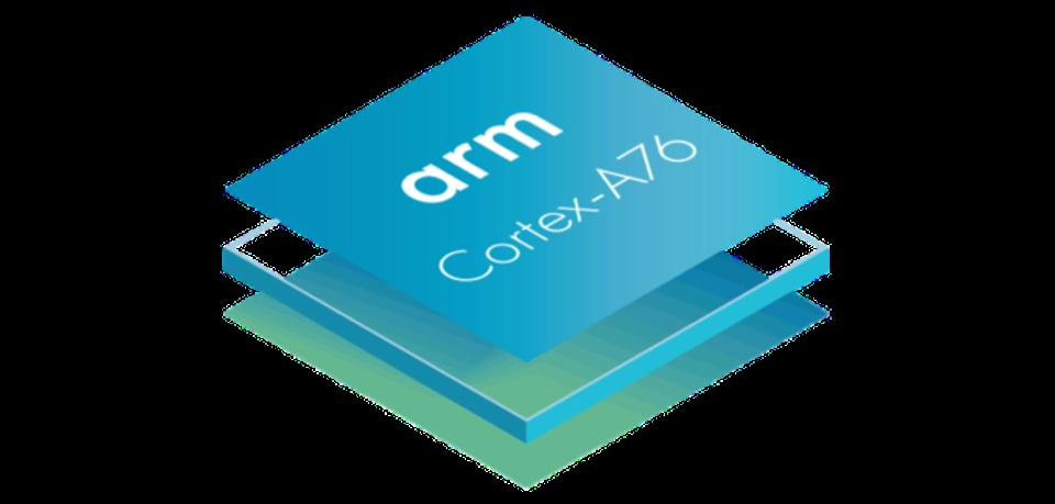 Cortex-A76 и Mali-G76: новые ядра и новая графика