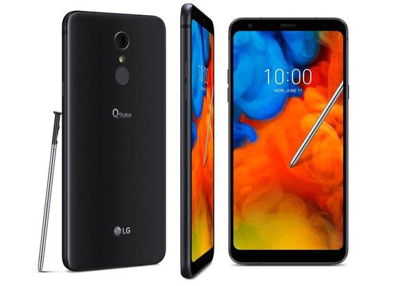 смартфон LG Q Stylus характеристики