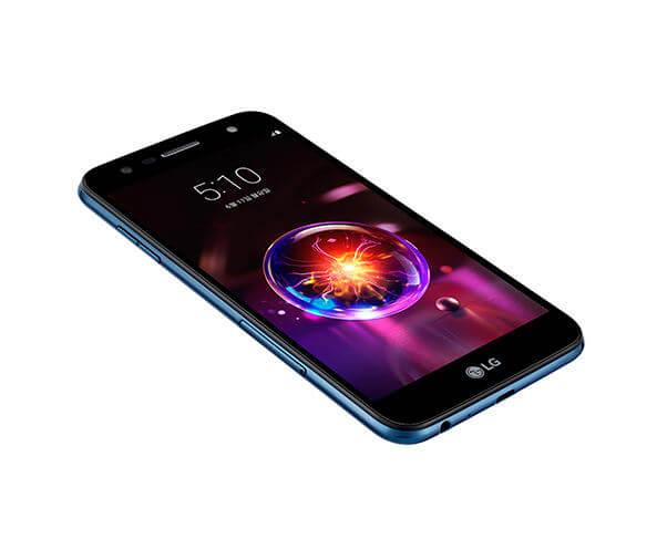 смартфон LG X5 (2018)