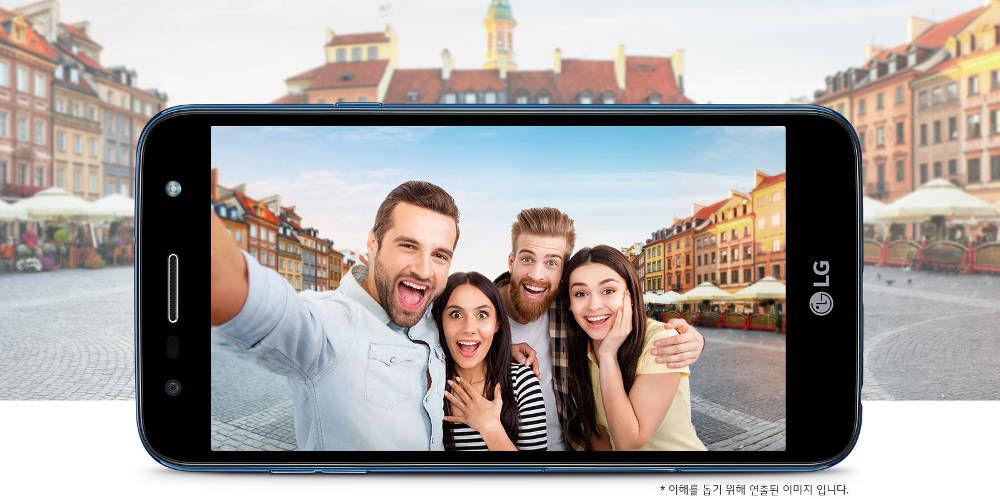 Смартфон LG X5: характеристики и цена